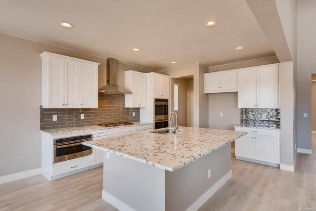 4831 Coulee Trail, Castle Rock, CO 80108 (#1746979) :: The HomeSmiths Team - Keller Williams