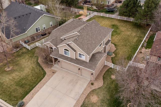14467 Jason Drive, Westminster, CO 80023 (#1747381) :: Bring Home Denver with Keller Williams Downtown Realty LLC