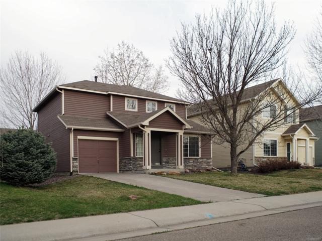 6129 Shamrock Circle, Frederick, CO 80530 (#1747883) :: Colorado Team Real Estate