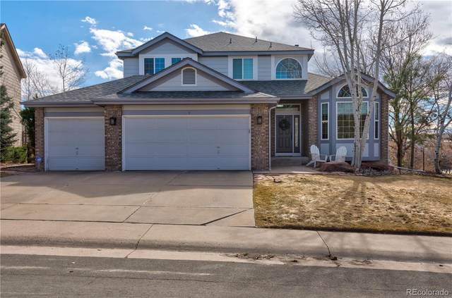 10449 Lions Path, Littleton, CO 80124 (MLS #1748290) :: 8z Real Estate