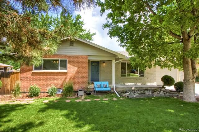 9465 W 37th Avenue, Wheat Ridge, CO 80033 (#1748408) :: Bring Home Denver with Keller Williams Downtown Realty LLC