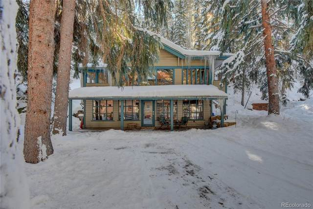 7086 S Brook Forest Road, Evergreen, CO 80439 (MLS #1748707) :: 8z Real Estate