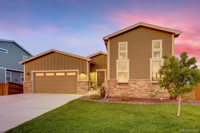7490 Terrill Drive, Wellington, CO 80549 (#1749276) :: The DeGrood Team