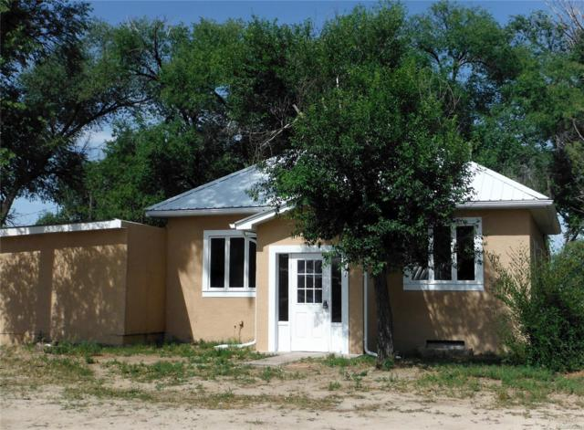 451 Wisconsin Avenue, Limon, CO 80828 (MLS #1749469) :: 8z Real Estate