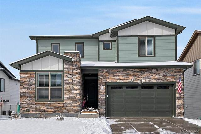 7477 S Tempe Court, Aurora, CO 80016 (#1749736) :: The HomeSmiths Team - Keller Williams