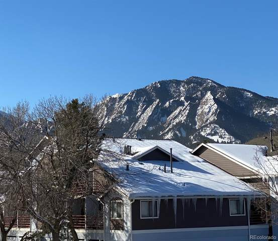 2227 Canyon Boulevard 202A, Boulder, CO 80302 (#1750254) :: The DeGrood Team