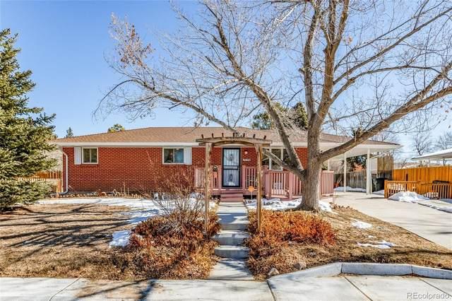 7770 S Kit Carson Drive, Centennial, CO 80122 (MLS #1750319) :: 8z Real Estate