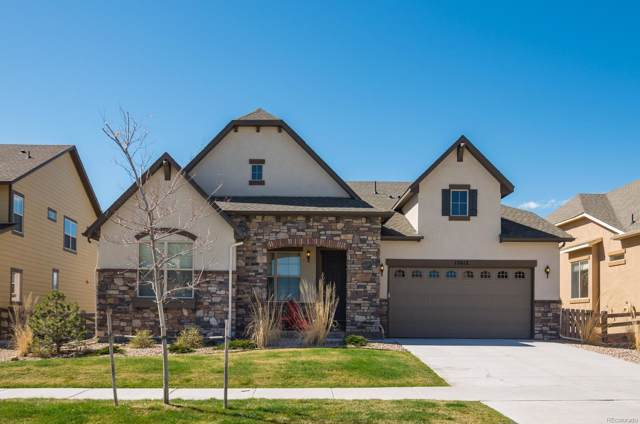 17612 W 83rd Place, Arvada, CO 80007 (#1750531) :: Real Estate Professionals
