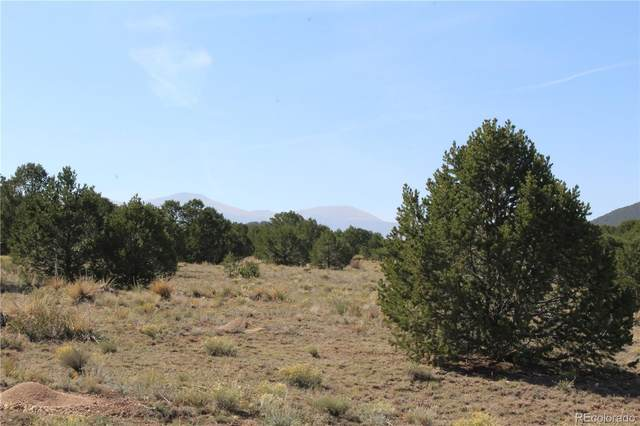 Lot 16 Hitching Post Road, Cotopaxi, CO 81223 (#1750626) :: Portenga Properties - LIV Sotheby's International Realty