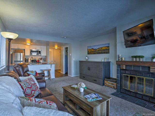 247 County Road 8910 #3106, Granby, CO 80446 (MLS #1750722) :: 8z Real Estate