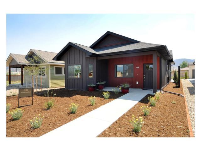 105 Crestone Mesa Drive, Salida, CO 81201 (MLS #1750991) :: 8z Real Estate