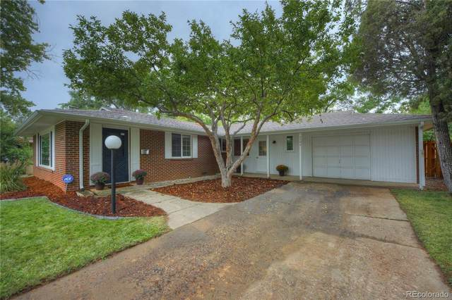 2390 Glenwood Drive, Boulder, CO 80304 (MLS #1751300) :: 8z Real Estate