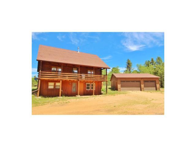 78 Aspen Village Road, Divide, CO 80814 (MLS #1751583) :: 8z Real Estate