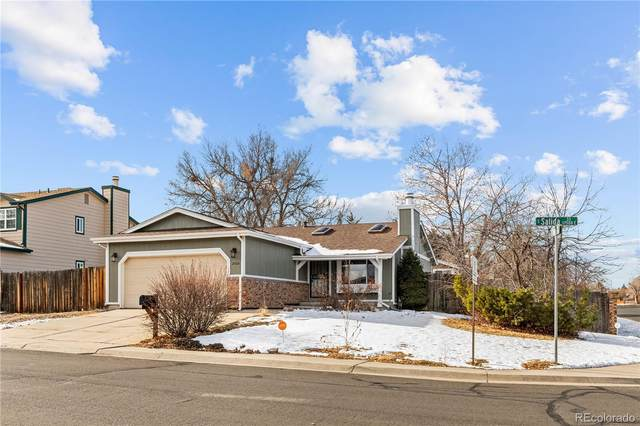 2703 S Salida Street, Aurora, CO 80013 (#1751984) :: The DeGrood Team