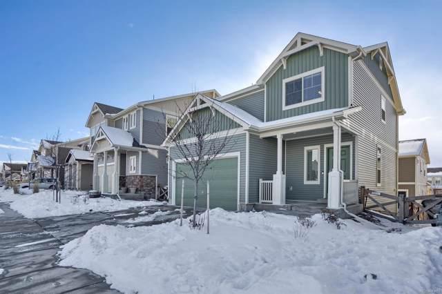8229 Cypress Wood Drive, Colorado Springs, CO 80927 (MLS #1752104) :: 8z Real Estate