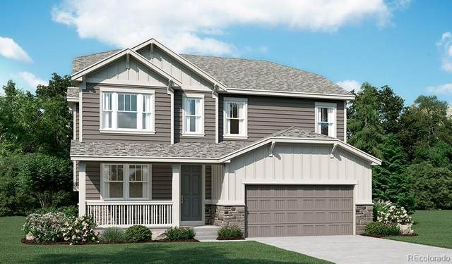 9835 Uravan Street, Commerce City, CO 80022 (#1752316) :: Mile High Luxury Real Estate
