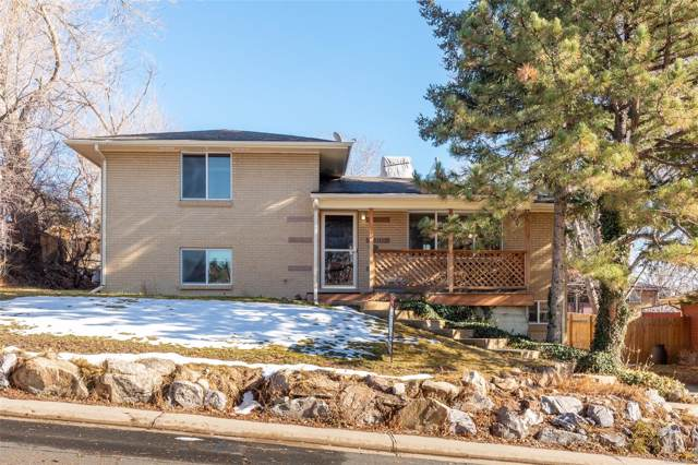 6308 Yarrow Street, Arvada, CO 80004 (#1752489) :: Wisdom Real Estate