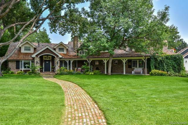 5020 Hogan Drive, Fort Collins, CO 80525 (MLS #1752528) :: Clare Day with Keller Williams Advantage Realty LLC