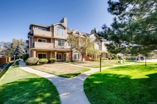 4760 S Wadsworth Boulevard L104, Littleton, CO 80123 (#1752574) :: The Healey Group