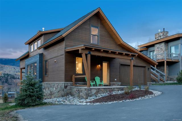 1405 S Maryland Creek Road, Silverthorne, CO 80498 (#1752640) :: Mile High Luxury Real Estate