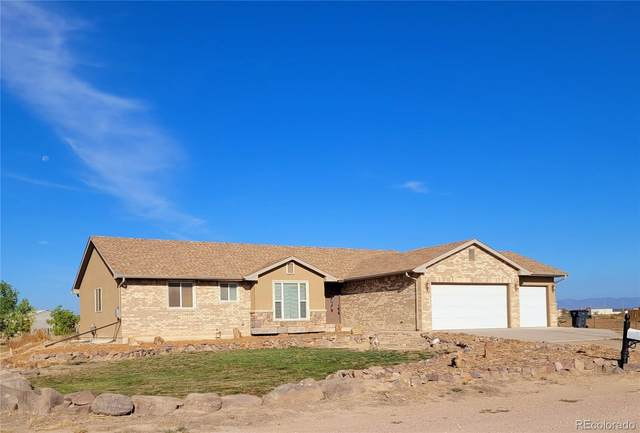539 N Mancos Drive, Pueblo West, CO 81007 (#1752724) :: The DeGrood Team