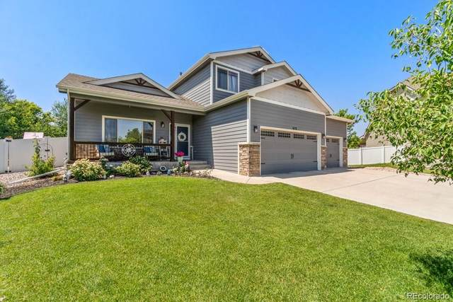 652 Denali Court, Windsor, CO 80550 (#1752767) :: The DeGrood Team