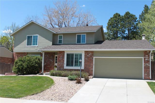 6069 S Lima Way, Englewood, CO 80111 (MLS #1752782) :: 8z Real Estate
