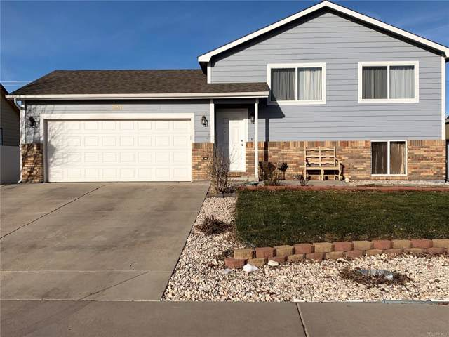 325 E 28th Street Road, Greeley, CO 80631 (#1752793) :: The DeGrood Team
