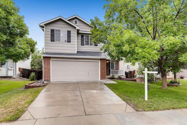 12581 Dale Court, Broomfield, CO 80020 (MLS #1752892) :: 8z Real Estate