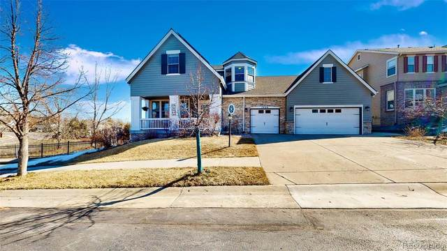 7420 S Lee Way, Littleton, CO 80127 (MLS #1753111) :: Neuhaus Real Estate, Inc.