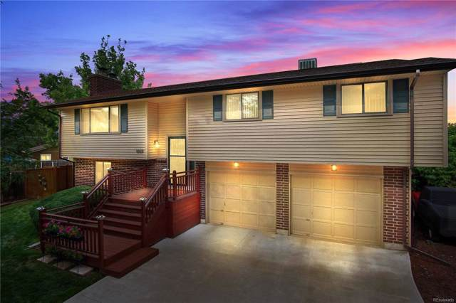 6853 W 69th Avenue, Arvada, CO 80003 (#1753158) :: HomePopper