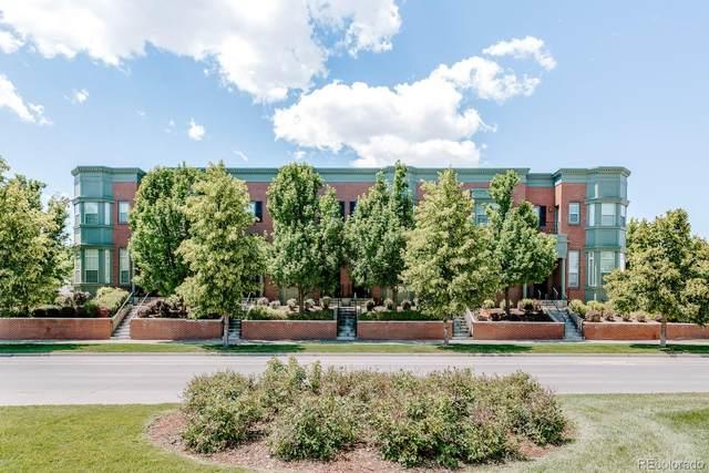 2937 Central Park Boulevard, Denver, CO 80238 (MLS #1753370) :: 8z Real Estate