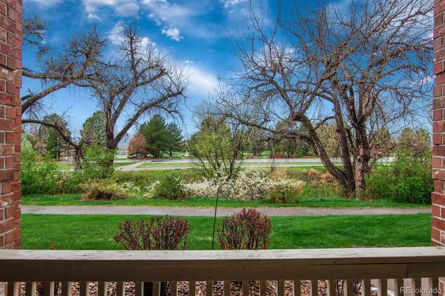 1641 W Canal Circle #716, Littleton, CO 80120 (#1754233) :: Relevate | Denver