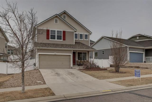20203 E 55th Place, Denver, CO 80249 (MLS #1754310) :: Bliss Realty Group
