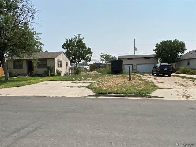 238 S Grove Street, Denver, CO 80219 (MLS #1754383) :: Bliss Realty Group