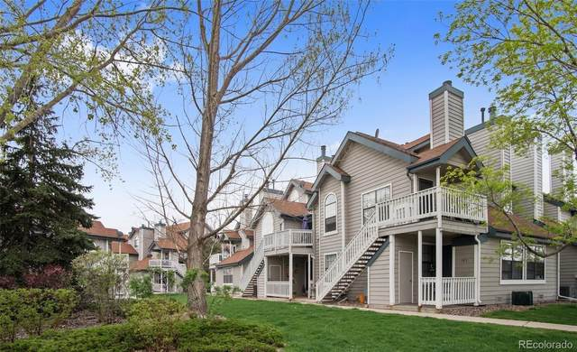 8331 S Upham Way #211, Littleton, CO 80128 (#1754521) :: The Griffith Home Team