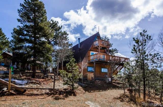226 Summit Way, Bailey, CO 80421 (MLS #1754695) :: 8z Real Estate