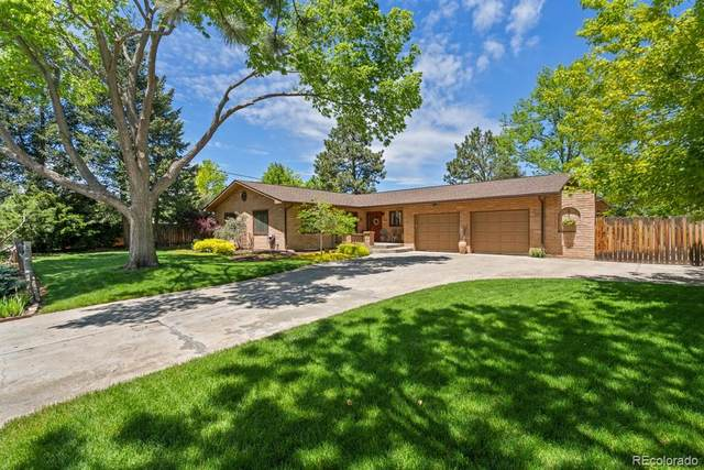 4040 Capitol Drive, Fort Collins, CO 80526 (#1755055) :: The DeGrood Team