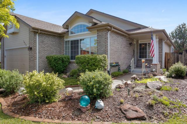 1834 S Ironton Street, Aurora, CO 80012 (#1755214) :: James Crocker Team