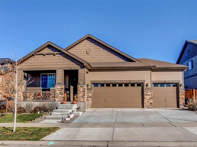 190 S Ider Way, Aurora, CO 80018 (#1755496) :: The Healey Group