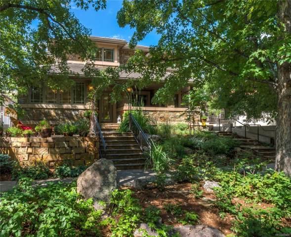 223 Cook Street, Denver, CO 80206 (#1755579) :: Mile High Luxury Real Estate