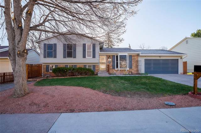 1824 S Sedalia Circle, Aurora, CO 80017 (MLS #1755624) :: Wheelhouse Realty