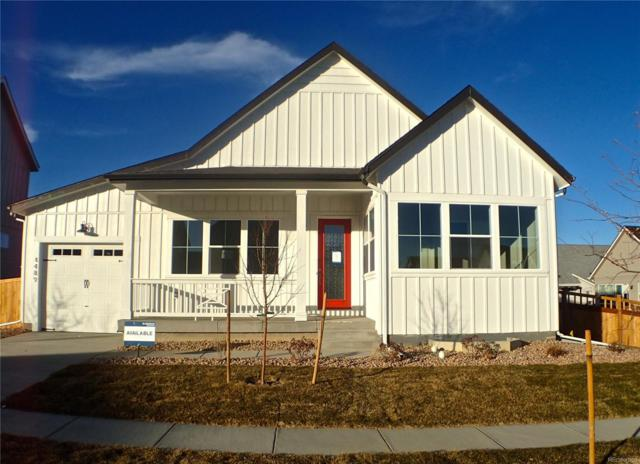 4489 Tanner Peak Trail, Brighton, CO 80601 (#1755783) :: 5281 Exclusive Homes Realty