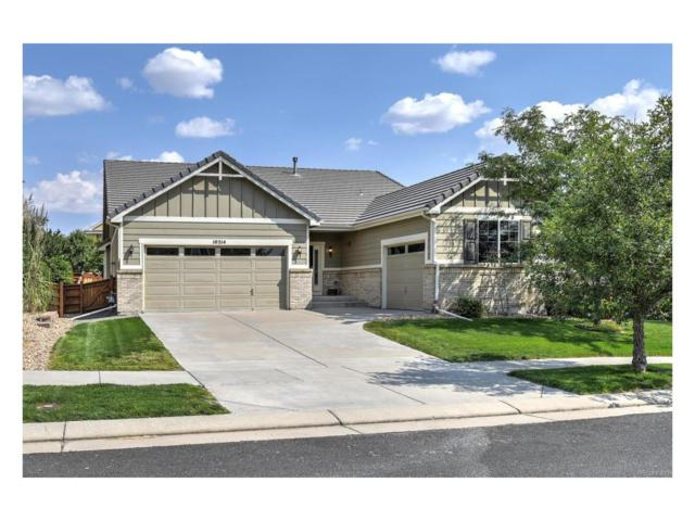 10214 Quintero Street, Commerce City, CO 80022 (#1755996) :: The Healey Group