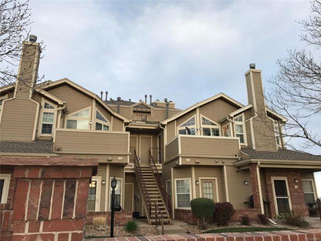 4760 S Wadsworth Boulevard A206, Denver, CO 80123 (MLS #1756303) :: 8z Real Estate