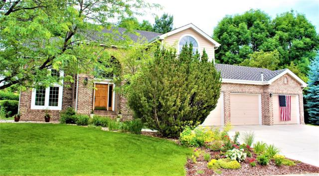 913 Alexa Way, Fort Collins, CO 80526 (MLS #1756447) :: 8z Real Estate