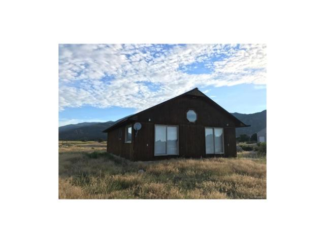 16970 County Road 369, Buena Vista, CO 81211 (MLS #1756498) :: 8z Real Estate