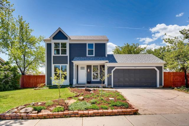934 Vetch Circle, Lafayette, CO 80026 (MLS #1756602) :: 8z Real Estate