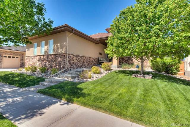 11551 Chambers Drive, Commerce City, CO 80022 (#1756831) :: Colorado Home Finder Realty