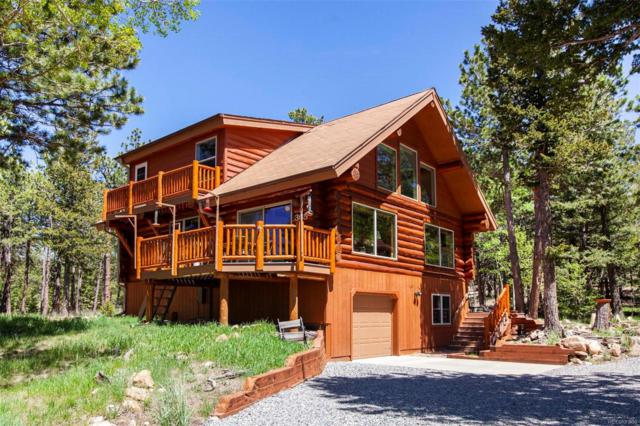 365 Overland Drive, Ward, CO 80481 (#1757531) :: Bring Home Denver with Keller Williams Downtown Realty LLC